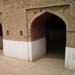 10.Arched doorways of Madrassa,Ubaida Mosque ,Khairpur T