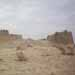 11.Destroyed side,  Khangarh Fort, Cholistan, 04-02-2010