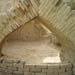 15.Arched way to the main prayer hall of the Uch Mughlan Mos