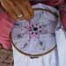 16.Woman embroidering Washard,111 DNB Village, Yazman,07