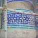 17.Designed glazed tiles at the Tomb of Bahawal Haleem, 18-0