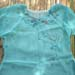 22. Embroider shirt, 12 DNB Village, Yazman,04-08-09