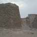 5.Destroyed bastions,  Khangarh Fort, Cholistan, 04-02-2010