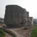 5.Solely standing structure of  Qaimpur Fort, Hasilpur,31-12-2009
