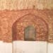 7.Alcoves on  internal wall, Ubaida Mosque,Khairpur Tame Wal