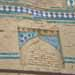 7.Decorative patterns at external wall of Tomb of Nooria,Uch