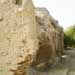 8.Damaged eastern side wall of the Uch Mughlan Mosque, Uch S