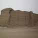 8.Destroyed bastion, Nawan Kot Fort, Cholistan, 01-02-2010